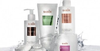 Новые продукты для домашнего ухода за телом BABOR SPA