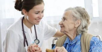 Скидки для ветеранов и пенсионеров на УЗИ 50% по четвергам с 09:00 до 12:00