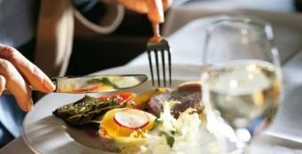 Теперь в обед можно выбрать каждое блюдо на свой вкус!