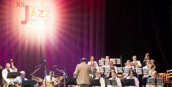 Фотоотчет Международного джазового фестиваля «Ростовский джаз приглашает»