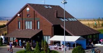 25-27 сентября в Гольф & Кантри клубе «Дон» состоялся V юбилейный Открытый Кубок Губернатора Ростовской области по гольфу