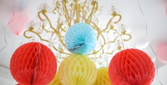 Семейный праздник в Kadafy - лучший выбор!