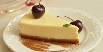 Диетические полезные десерты