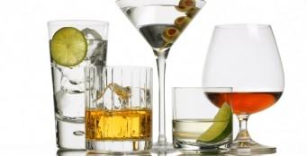 Широкий выбор напитков на любой вкус!