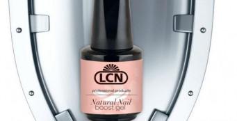 Ламинирование ногтей Boost Gel