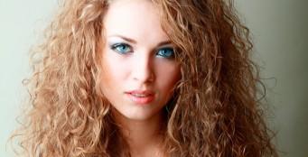 Биозавивка волос!!
