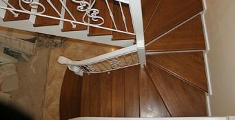 Лестницы на заказ по индивидуальным размерам