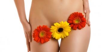 Эстетическая гинекология. Косметология интимной области
