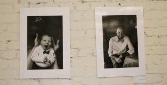 Эмоциональная фотовыставка «Быть Человеком»