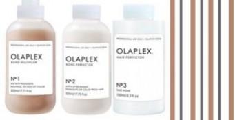 Время перемен с OLAPLEX!