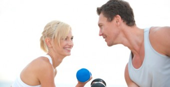 Приведи друга на фитнес и получи скидку!