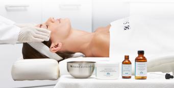 Эксклюзивно в Expert Beauty! Американская космецевтика для лица SkinCeuticals