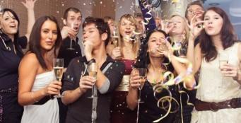 Новогодняя ночь всего за 3000 рублей!