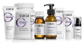 """Новинка от GIGI Cosmetics """"Nutri-Peptide"""""""