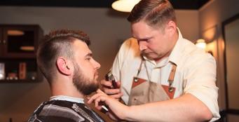 Приглашаем на обучение Barber-мужской мастер