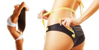 У нас есть все для быстрого похудения! Кавитация растопит жир, вакуум и прессотерапия запустят лимфодренаж, а радиоволновой лифтинг и ультразвук мгновенно подтянут кожу!
