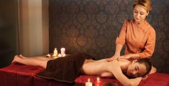 Наталья Белова - профессиональный массажист, обожающий свою работу и её результаты!