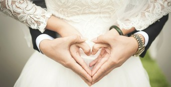 А где будет Ваша свадьба? Время бронировать!