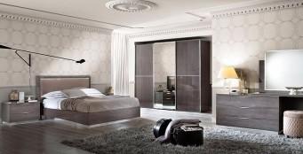 Впервые в Одисе складская программа итальянских спален и гостиных