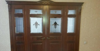 Двери нестандартного размера по цене стандартных!