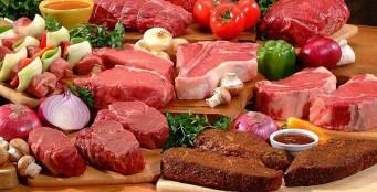 В нашем кафе «Дворик» Вы можете заказать на вынос мясные полуфабрикаты!