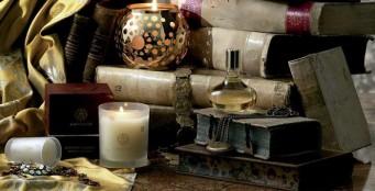 Селективные ароматы Amouage - это беспроигрышный вариант!