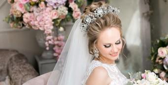 В студии действует специальное предложение для невест!