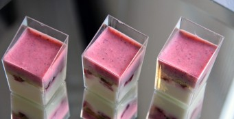 Изысканное украшение чайного стола - десерты ручной работы