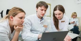 3D диагностика и моделирование лица LifeViz