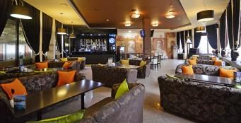 """Кафе """"Bellezza"""" идеальное место для проведения мероприятий!"""