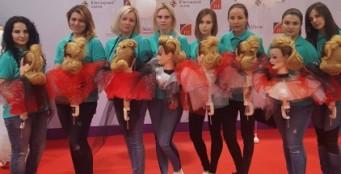 """2 июня проходил конкурс """"Южное созвездие 2017"""""""
