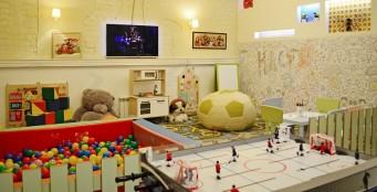 Одна из лучших в городе детская комната!