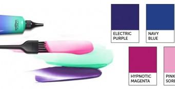 Новинка от L'Oréal Professionnel - серия Colorful!