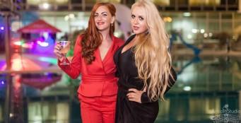 Фотоотчет. Открытие Pool&Bar ZнойеV Ковчег