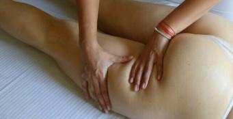 Тайский Slim-массаж