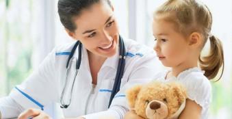 У нас ведет прием детский невролог - Дементьева Ольга Владимировна