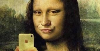 Загадка улыбки Моны Лизы
