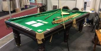 У нас новый стол «Ливерпуль»!
