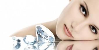 Алмазная микродермабразия (алмазная шлифовка) кожи