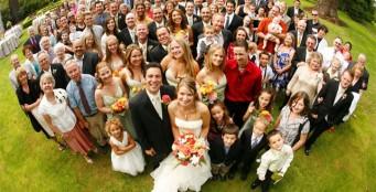 Конкурс свадебных фотографий в Волгограде