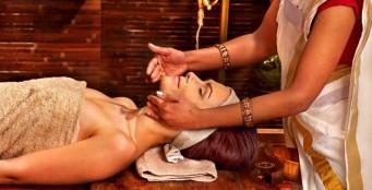 Уричил, Удвартана, Марма-терапия - аюрведические ритуалы, способные подарить вам красоту и здоровье!