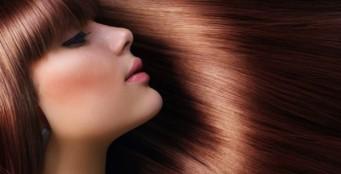 Молочное обертывание волос с аппаратным применением ультразвука!