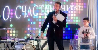 ФОТООТЧЕТ. Открытие ресторана загородного клуба «Графский парк»
