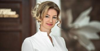 Поздравляем Анну Евгеньевну Березину с получением нагрудного знака «Бронзовый крест Федерального Медико-Биологического Агентства России»