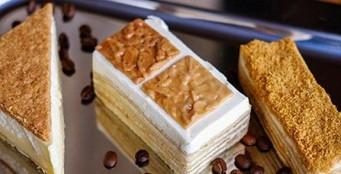 Выбери свой десерт в «JUJU»