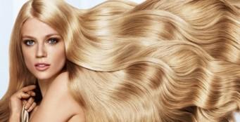 Подарки и скидки на услуги для Ваших шикарных волос