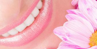 Скидки в марте на отбеливание и профессиональную чистку зубов