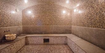 Приглашаем посетить банный комплекс фитнес-клуба «X-fit»