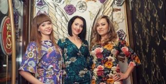 Вечеринка LADIES' NIGHT в Слиffках Общества. Фотоотчет