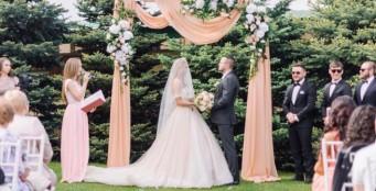 Открытие свадебного сезона совсем близко!